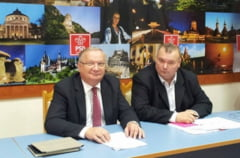 PSD Bihor: Vor fi 6 blocuri ANL