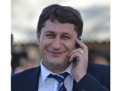 PSD Botosani sare pe europarlamentarul Mihai Esurcanu