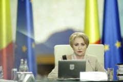 PSD Bucuresti a decis sa o sustina pe Dancila pentru functia de presedinte executiv: E diplomata si empatica