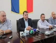 PSD Buzau si-a votat candidatul: Ponta si Antonescu, sfidati