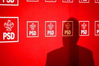 PSD Calarasi: Nume grele, excluse!