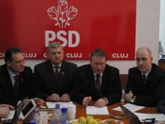 PSD Cluj nu reuseste sa scape de Mircia Giurgiu