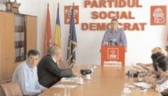 PSD Dambovita: Si-au depus intentia de candidatura pentru alegerile parlamentare 2016