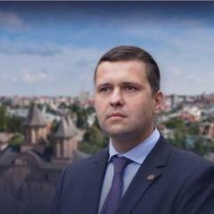 "PSD Dambovita cere interzicerea sloganului ""O Romanie fara hotie"" motivand ca instiga la ura si xenofobie"