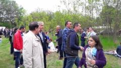 Psd Olt Organizeaza Petreceri Campenesti De 1 Mai Slatina Ziarecom