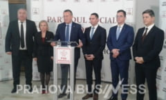 PSD Prahova si-a ales noua conducere; lista completa a liderilor desemnati azi