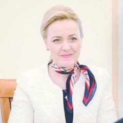 PSD Teleorman si-a desemnat candidatii pentru parlamentare. Carmen Dan a fost trecuta pe loc neeligibil
