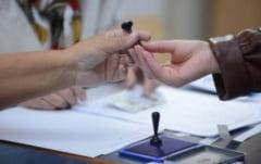 PSD-UNPR a castigat alegerile in Mehedinti