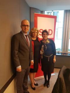 PSD a ajuns sa acuze presa externa de fake-news dupa reactiile la protestul diasporei