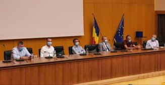 PSD a anuntat candidatul pentru Primaria Bacau