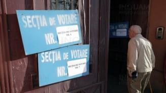 PSD a castigat alegerile in judetul Bacau. Lista completa cu primarii celor 93 de localitati