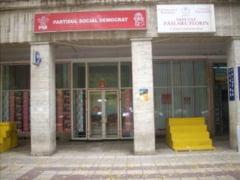 PSD a castigat mai multi primari si consilieri locali din judetul Galati