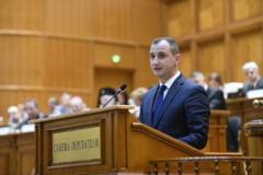 PSD a cerut retrimiterea legii bugetului la comisii pentru eliminarea sumei ce prevede plata pensiilor speciale ale parlamentarilor