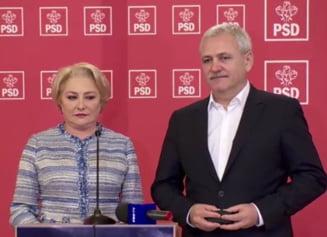 PSD a decis: Ecaterina Andronescu, propusa la Ministerul Educatiei, iar George Ciamba la Afaceri Europene