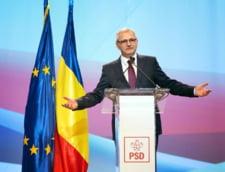 PSD a decis: il sustine neconditionat pe Dragnea. Legile Justitiei si Codurile penale vor fi adoptate accelerat. Autoritatea CCR va fi consolidata