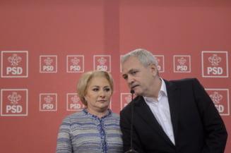 PSD a decis noile propuneri pentru Transporturi si Dezvoltare: Mircea Draghici si Olguta Vasilescu