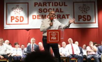PSD a decis prima remaniere a Guvernului Grindeanu: 3 nume noi si o schimbare de minister