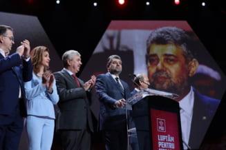 PSD a decis sa nu voteze noul guvern. Ciolacu: Vom lasa luna de miere si apoi vom intra in Opozitie