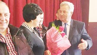 PSD a desemnat candidatul la Primaria comunei Cateasca