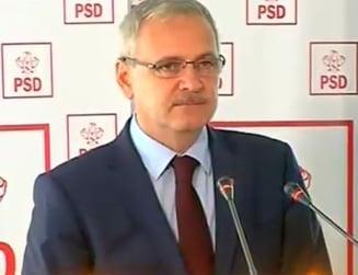 PSD a facut publice listele pentru alegeri: Candidati penali si nume controversate