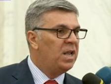 PSD a impins motiunea de cenzura dupa europarlamentare (Video)