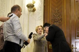 PSD a inceput sa traga pentru Dancila: punctaj de partid, dezinformari, retorica agresiva si vasilizare