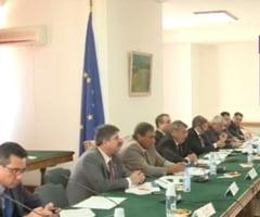 PSD a pierdut in fata PNL: PP-DD voteaza impotriva proiectului Rosia Montana