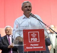 """PSD a platit 100.000 de dolari pentru a promova in SUA imaginea """"uriasei personalitati"""" a lui Liviu Dragnea - RISE Project"""