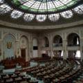 PSD a preluat conducerea Comisiei de Aparare si a Comisiei economice din Senat