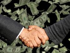 PSD a primit 445.000 de lei imprumut de la patronul unei firme de constructii. Antreprenorul tocmai incheiase, cu 8 zile mai devreme, un contract banos cu Primaria Capitalei