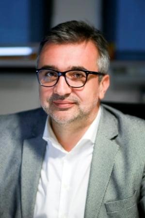 PSD a propus la Ministerul Culturii un fost director al CanCan si Libertatea. Cine e Lucian Romascanu