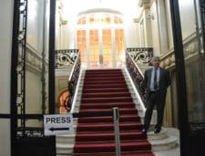 PSD alegeri Kiseleff