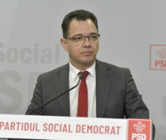 PSD anunță că va depune propria moţiune de cenzură dacă cea trimisă de USR PLUS va fi respinsă de Curtea Constituţională