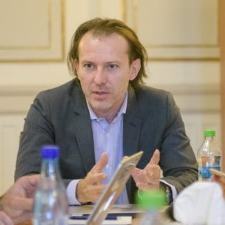PSD anunta motiune simpla impotriva ministrului Florin Citu