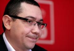PSD ar putea organiza un congres in care il va schimba pe Ponta - surse Reuters