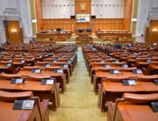 PSD ar putea pierde majoritatea in ziua motiunii. Doi parlamentari s-au imbolnavit, unul a demisionat, iar altul se afla in autoizolare