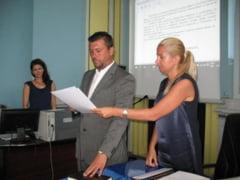 PSD are un membru nou in Consiliul Judetean Brasov