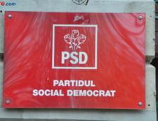 PSD are un nou presedinte al Consiliului National