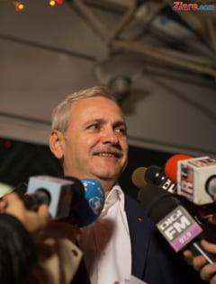 PSD castiga si Capitala. USR e pe locul doi, PNL se taraste pe la 12%