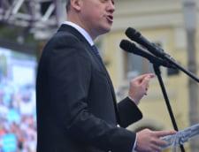 PSD cere demisia lui Predoiu: Sa-si asume ca a participat intr-o campanie finantata din coruptie