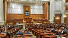 PSD contesta la CCR propriul proiect privind dezincriminarea conflictului de interese