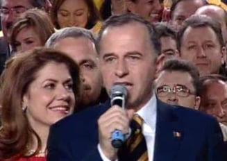 PSD continua sa sustina ca Geoana a castigat alegerile