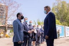 """PSD critica din nou coalitia de la putere: """"Guvernarea Citu - Iohannis, identica cu guvernarea pedelista Boc - Basescu!"""" VIDEO"""