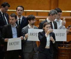 PSD da asaltul final asupra Romaniei. Cum poate fi stopat?