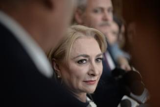 PSD decide azi ce ministri va avea Guvernul Dancila. Cine pleaca, cine se intoarce?