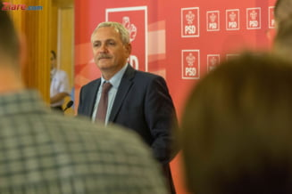PSD decide azi structura Guvernului Tudose si lista de ministri. Cine pleaca si cine ramane din vechiul Cabinet