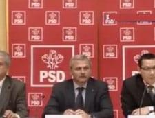 PSD depune motiune de cenzura pe Legea Salarizarii