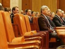 PSD depune o motiune de cenzura daca majorarea salariilor e blocata la Camera