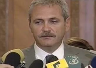 PSD depune plangere penala impotriva lui Ioan Oltean