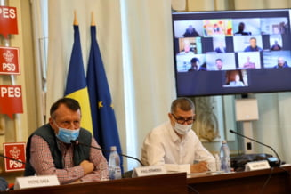 PSD este de acord, in principiu, cu data de 27 septembrie pentru alegerile locale